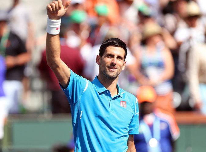 Novak Djokovic est contre l'égalité homme / femme dans le tennis !