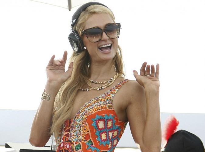 NRJ DJ Awards 2014 : Paris Hilton confirme sa présence à l'évènement !