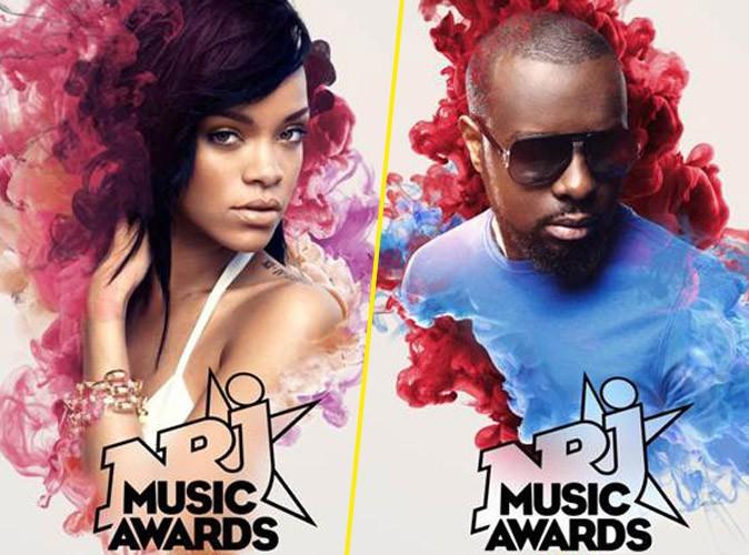 NRJ Music Awards 2015 : Les pré-nominations dévoilées. A vous de voter !