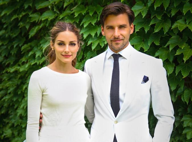 Olivia Palermo : elle annonce son mariage secret avec Johannes Huebl !
