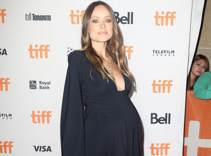 Olivia Wilde : l'actrice a accouché ! Découvrez la première photo de son bébé