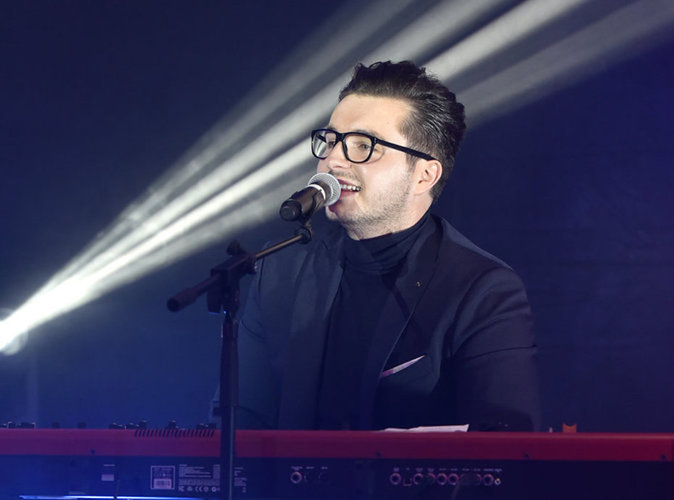 Olympe (The Voice) : cambriolé, il brise le silence...
