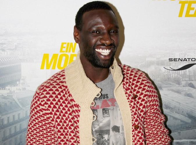 Omar Sy : à l'affiche de Samba, il rejoue avec les réalisateurs d'Intouchables !