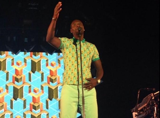 Omar Sy : il entre dans la peau de Stromae sur scène !
