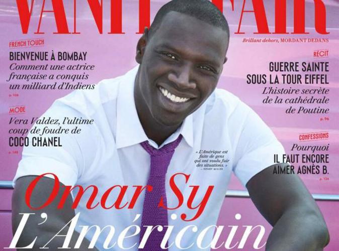 """Omar Sy : il vit son rêve américain comme une """"grosse blague"""" !"""