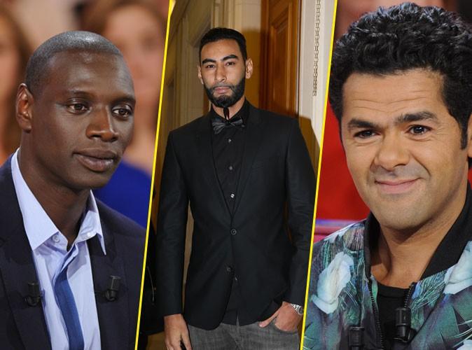 Omar Sy, La Fouine, Jamel Debbouze… rendent hommage à Moussa, tué à Trappes