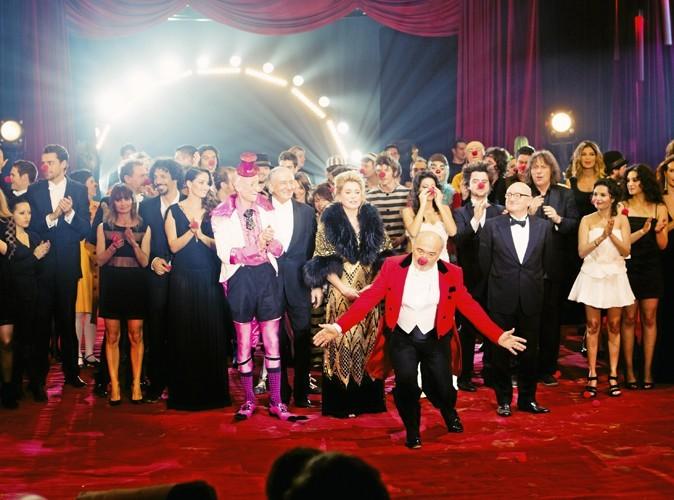 On l'a vu pour vous : le 51ème Gala de l'Union des artistes !