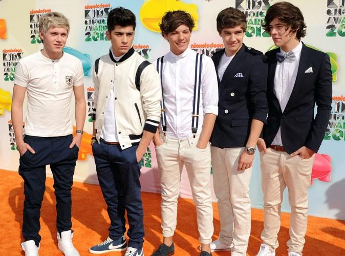 One Direction : conviés à la Maison-Blanche par les Obama, ils déclinent l'invitation !