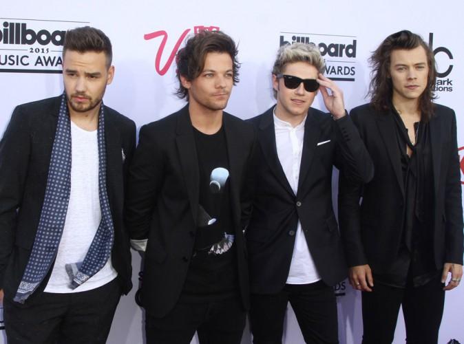 One Direction : les garçons qui valent 150 millions parlent de leur séparation !