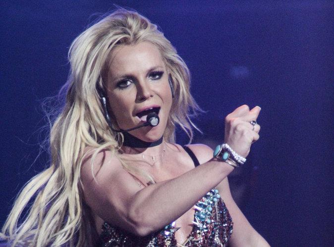 Britney Spears seins photos