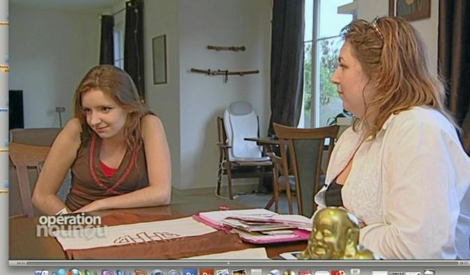 Cécile Altherr et Marguerite