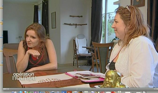 Cécile et Marguerite