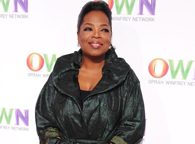 Oprah Winfrey : elle reçoit un Oscar pour ses bonnes actions !
