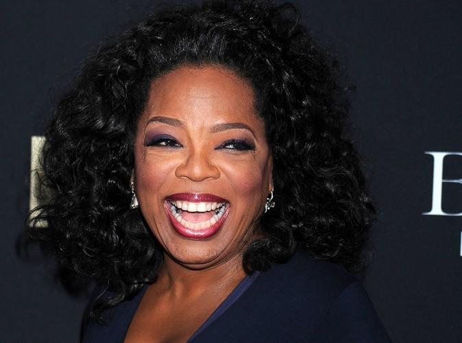Oprah Winfrey : tellement influente qu'avec un seul tweet elle change le cours de la bourse !