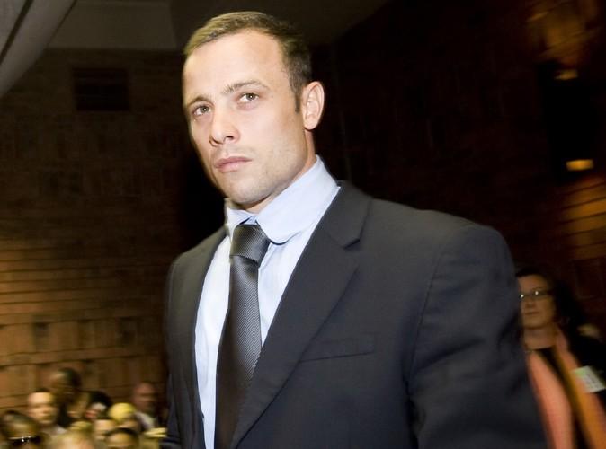 """Oscar Pistorius : """"au bord du suicide"""" selon son meilleur ami !"""