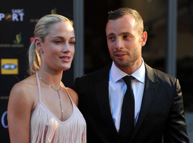 Oscar Pistorius : bientôt jugé pour le meurtre de sa petite amie, il brise le silence...