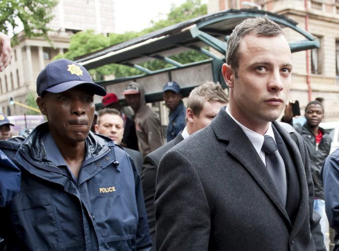 Oscar Pistorius bientôt libéré de prison ?