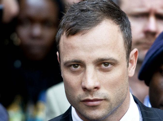 """Oscar Pistorius : """"Je ne veux pas retourner en prison, c'est tellement dégoûtant !"""""""