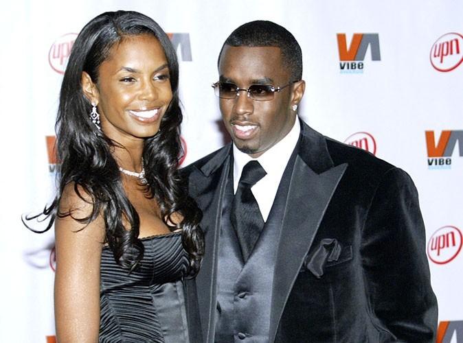 P.Diddy : son ex-compagne accusée de se droguer devant leurs filles !