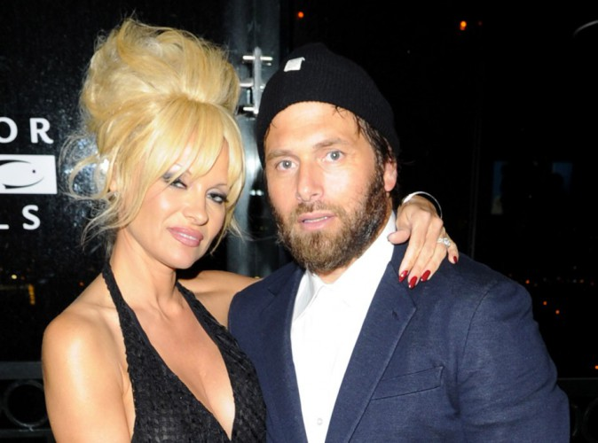 Pamela Anderson et Rick Salomon : divorce en vue ! Et de trois !