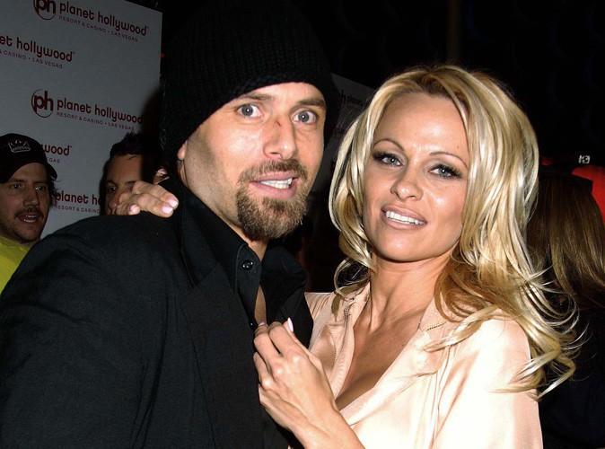 Pamela Anderson et Rick Salomon : les deux stars de sex-tape et ex-amants de nouveau amoureux !