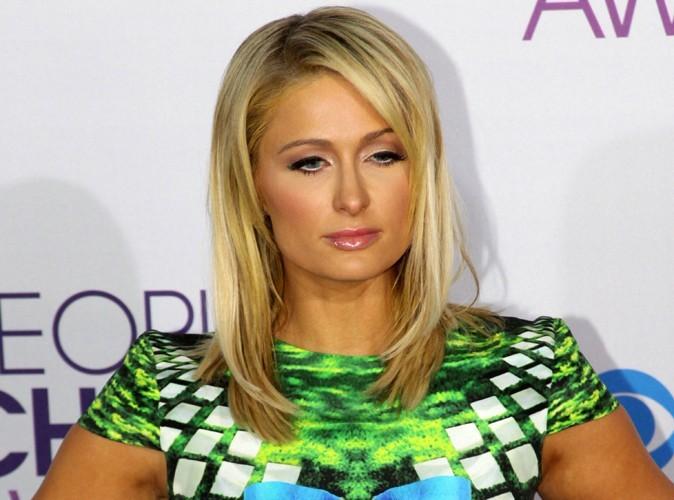 Paris Hilton : 300000$ pour apparaitre dans une télé-réalité suédoise !