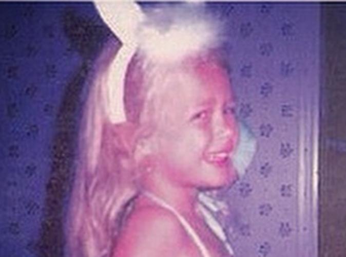 Paris Hilton: déjà déguisée en lapin Playboy à cinq ans? Elle affole une nouvelle fois la toile !