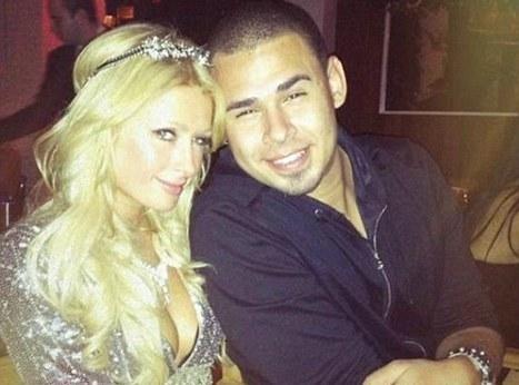 Paris Hilton : elle ne quitte plus son nouveau mec !