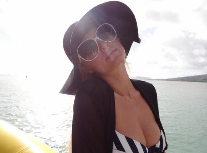 Paris Hilton : elle profite de son nouveau mec à Hawaï !