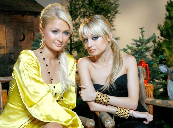 Paris Hilton Nicole Richie Porno