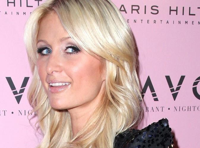 Paris Hilton : elle veut absolument une invit' pour le mariage du prince William !