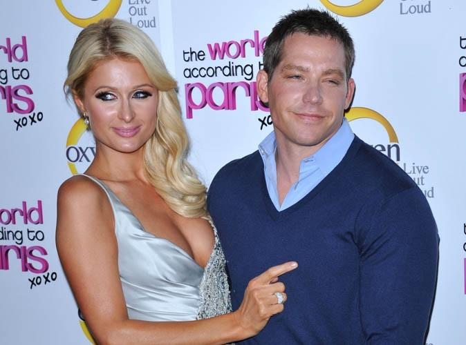 Paris Hilton et Cy Waits séparés pour de bon ?
