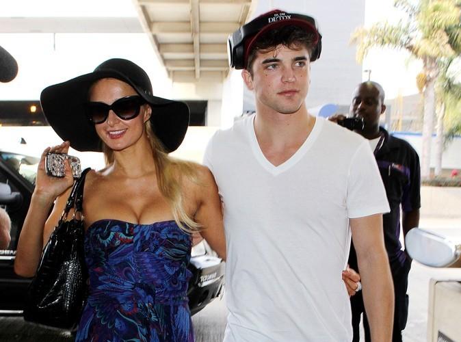 Paris Hilton : son nouveau chéri arrêté à cause d'elle !