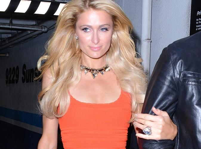 Paris Hilton : toujours aussi philanthrope !