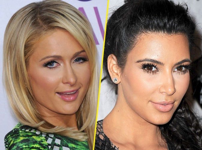Paris Hiton : elle félicite Kim Kardashian pour sa grossesse !