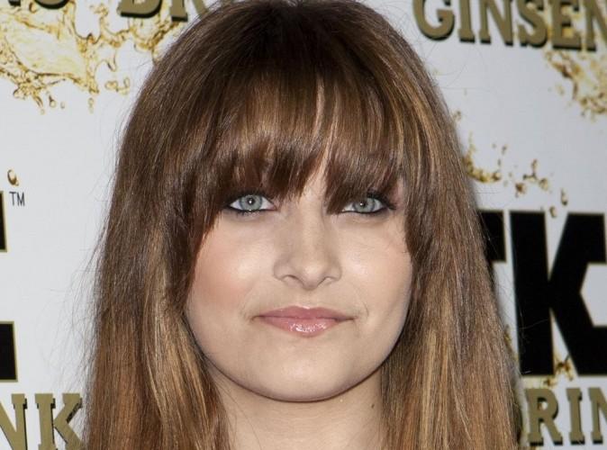 Paris Jackson : la fille du King of Pop revoit sa mère Debbie Rowe...