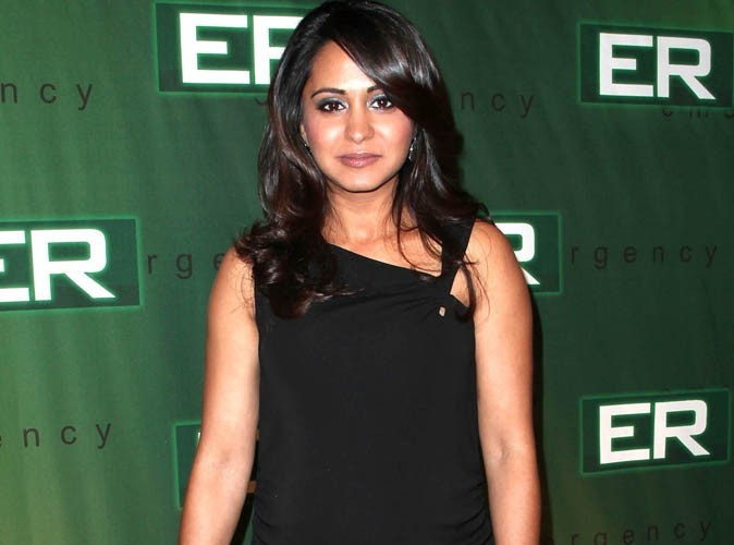 Parminder Nagra : la star d'Urgences divorce !