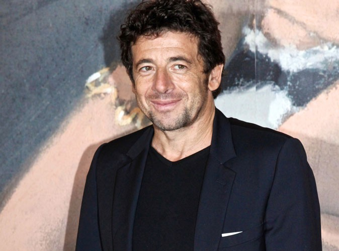 More By Patrick Bruel