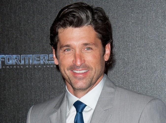 Patrick Dempsey : la star de Grey's Anatomy veut sauver 500 emplois !