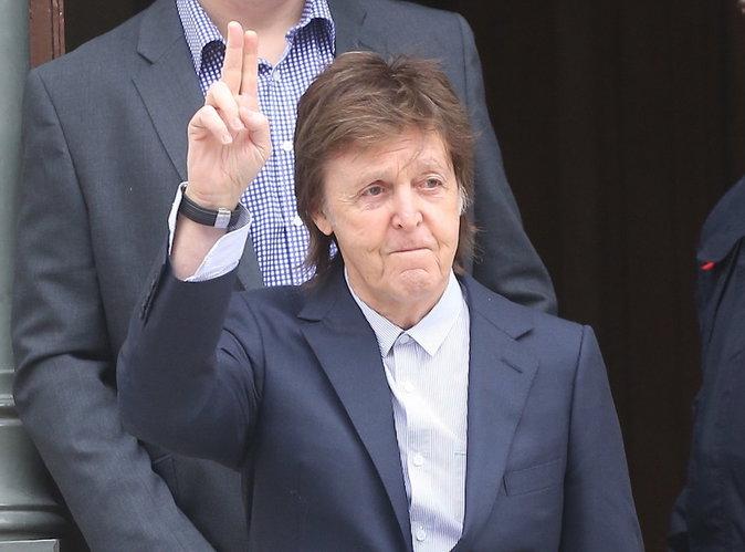 Paul McCartney : Il est un Pirate des Caraïbes!