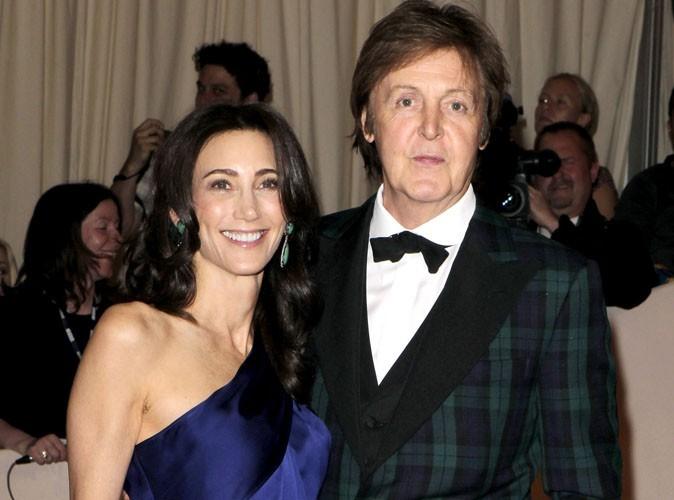 Paul  McCartney : l'ex Beatles et père de la créatrice Stella McCartney va se marier !
