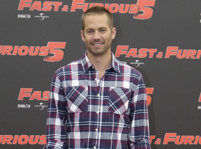 Paul Walker : l'acteur sera recr�� en images de synth�se pour Fast and Furious 7...