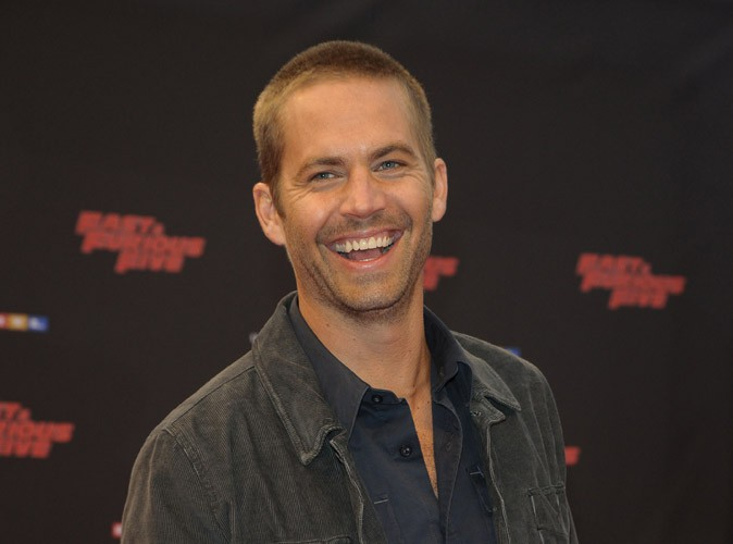 Paul Walker : la voiture qu'il conduisait dans Fast and Furious mise en vente !