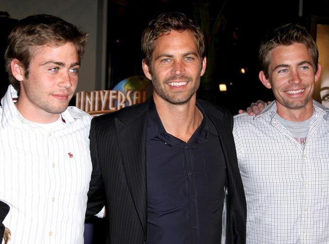 """Paul Walker : ses frères vont également imiter sa voix pour finir le tournage de """"Fast & Furious 7"""" !"""
