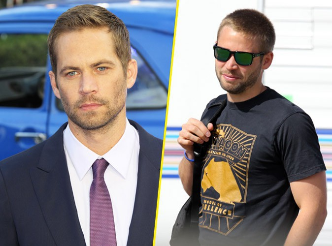 Paul Walker : un an apr�s sa mort, son fr�re Cody lui rend hommage...