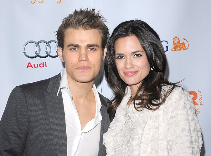 Paul Wesley : la star de The Vampire Diaries divorce !