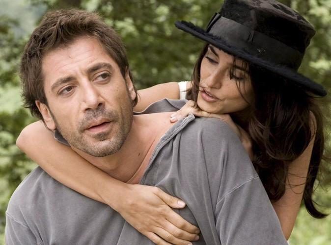Penelope Cruz a accouché !