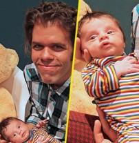 Perez Hilton : le blogueur nous présente son fils... Perez Hilton Jr. !