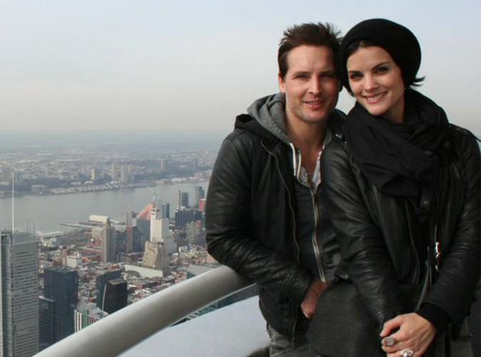 Peter Facinelli : l'ex de Jennie Garth s'est fiancé !