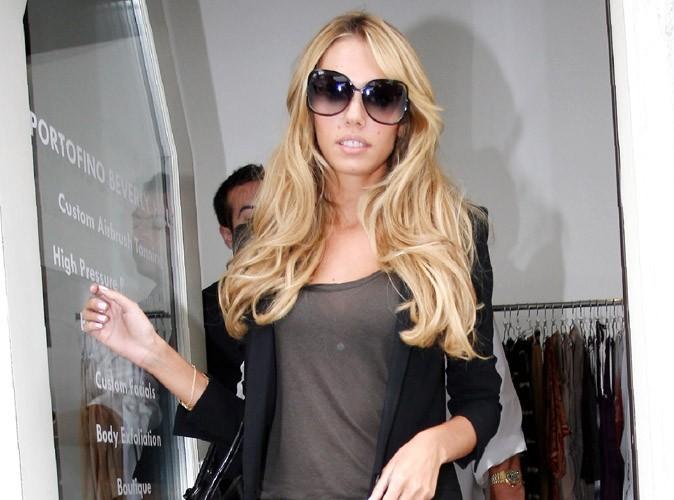 Petra Ecclestone : une héritière tout aussi loufoque que Paris Hilton !